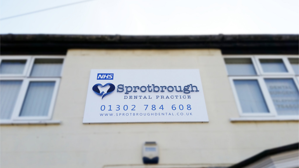 sprotbrough-dental-front